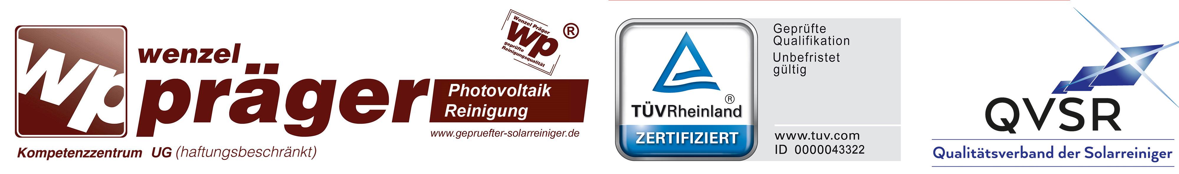Ausbildung zum geprüften Photovoltaik- und Solarreiniger